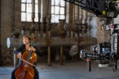 Cable cam meets classical